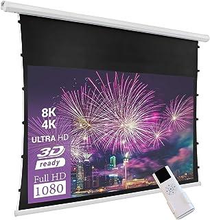 Amazon.es: pantalla 240x240 - Pantallas para proyectores ...