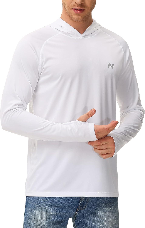 isnowood Max 70% OFF lowest price Sun Shirt UPF 50+ Men's Fishing UV Sleeve Protecti Long