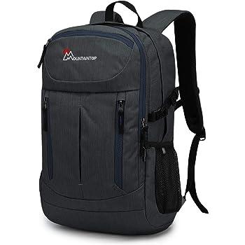 MOUNTAINTOP 28/35 Liter Rucksäcke Damen Herren Backpack Wanderrucksack Trekkingrucksack Outdoorrucksack Daypacks