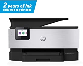 HP OfficeJet Pro Premier All-in-One Wireless Printer – Includes 2 Years of Ink..