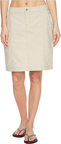 Woolrich - Vista Point Eco Rich Skirt