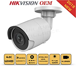 hikvision motorized ip camera