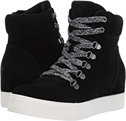 Catch Wedge Sneaker