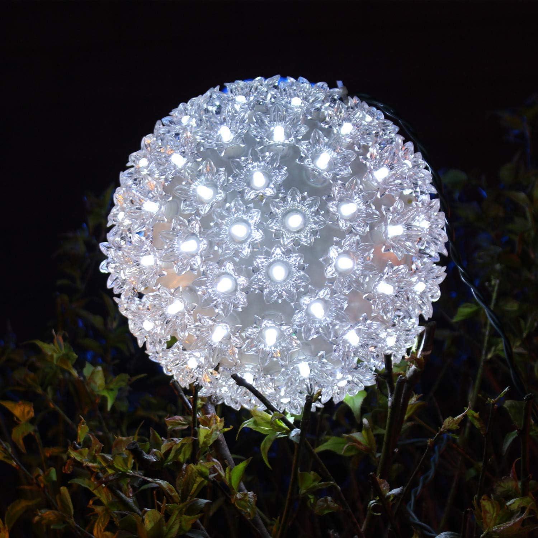 League 市販 Power 7.5 正規取扱店 Inch Cool White Cert Sphere UL Light Starlight