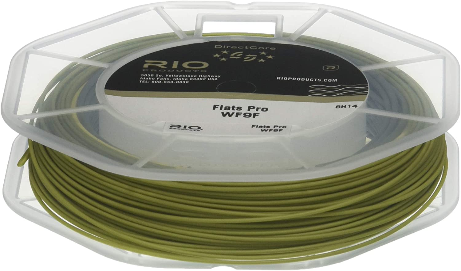 RIO Products DirectCore Flats Pro Fly Challenge the Safety and trust lowest price of Japan Line