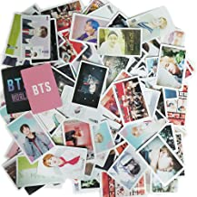 108 Pcs BTS World Lomo Cards Map Of The Soul PostCards Gift Set For Army Daughter