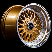 JNC Wheels - 18