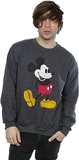 Men's Mickey Mouse Classic Kick Sweatshirt