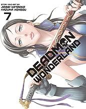 Best deadman wonderland book 7 Reviews