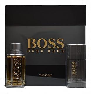 Hugo Boss The Scent Set: 50ml EdT + 75ml bastone deo