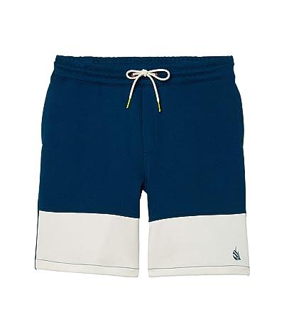 Nautica Skate Knit Top (Blue 1) Men