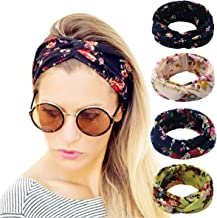 Best turban-style headband with knot Reviews