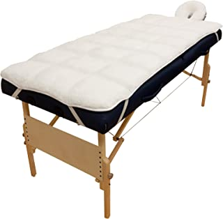 Best Memory Foam Topper For Massage Table of 2020 – Top Rated & Reviewed