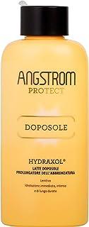 Angstrom Protect Latte Doposole, Doposole Idratante per un`Abbronzatura prolungata, Indicata per Pelli Sensibili, 200 ml