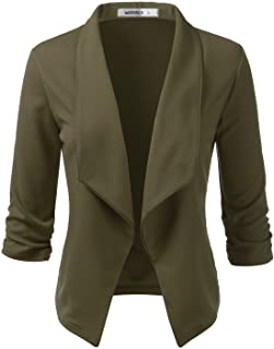 Latest Collection Of Blue Gray Womens Blazer Suit Work Wear 2019 Casual Long Sleeve Blazers Lady One Button Office Jacket Female Blaser Outwear Structural Disabilities Back To Search Resultswomen's Clothing