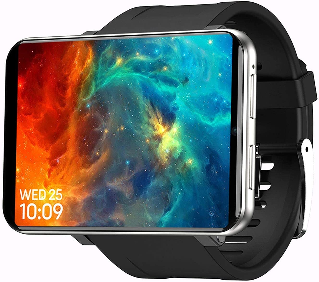 XYJ TICWRIS MAX Smart Gifts Watch Max 63% OFF 2.86 Screen Touch Inch HD 3+32 Full