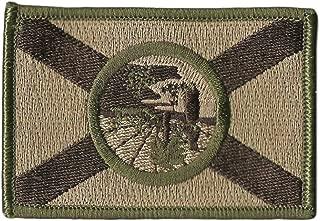 Florida Tactical Flag Patch