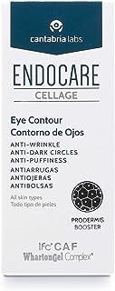 Endocare Cellage Contorno de Ojos - Crema Antiarrugas Antiojeras Antibolsas Nutritiva Redensificante y Drenante Dismi...