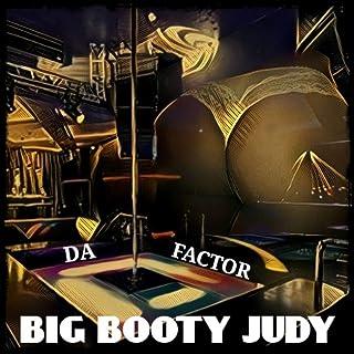 Big Booty Judy [Explicit]