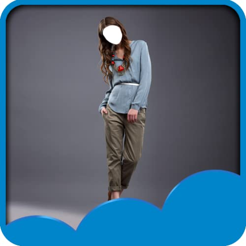 Women Fashion Pants Suit