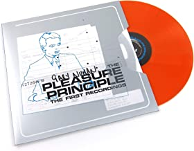 Gary Numan: Pleasure Principle - The First Recordings (Colored Vinyl) Vinyl 2LP