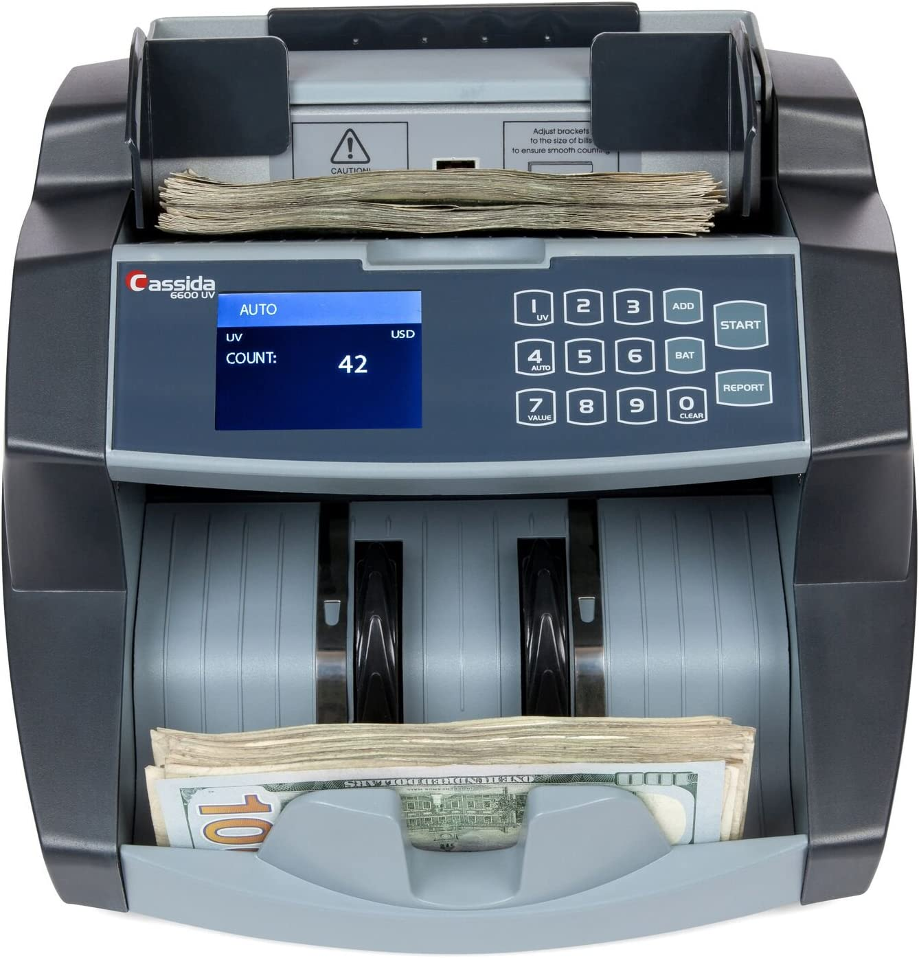 Best Money Counting Machine