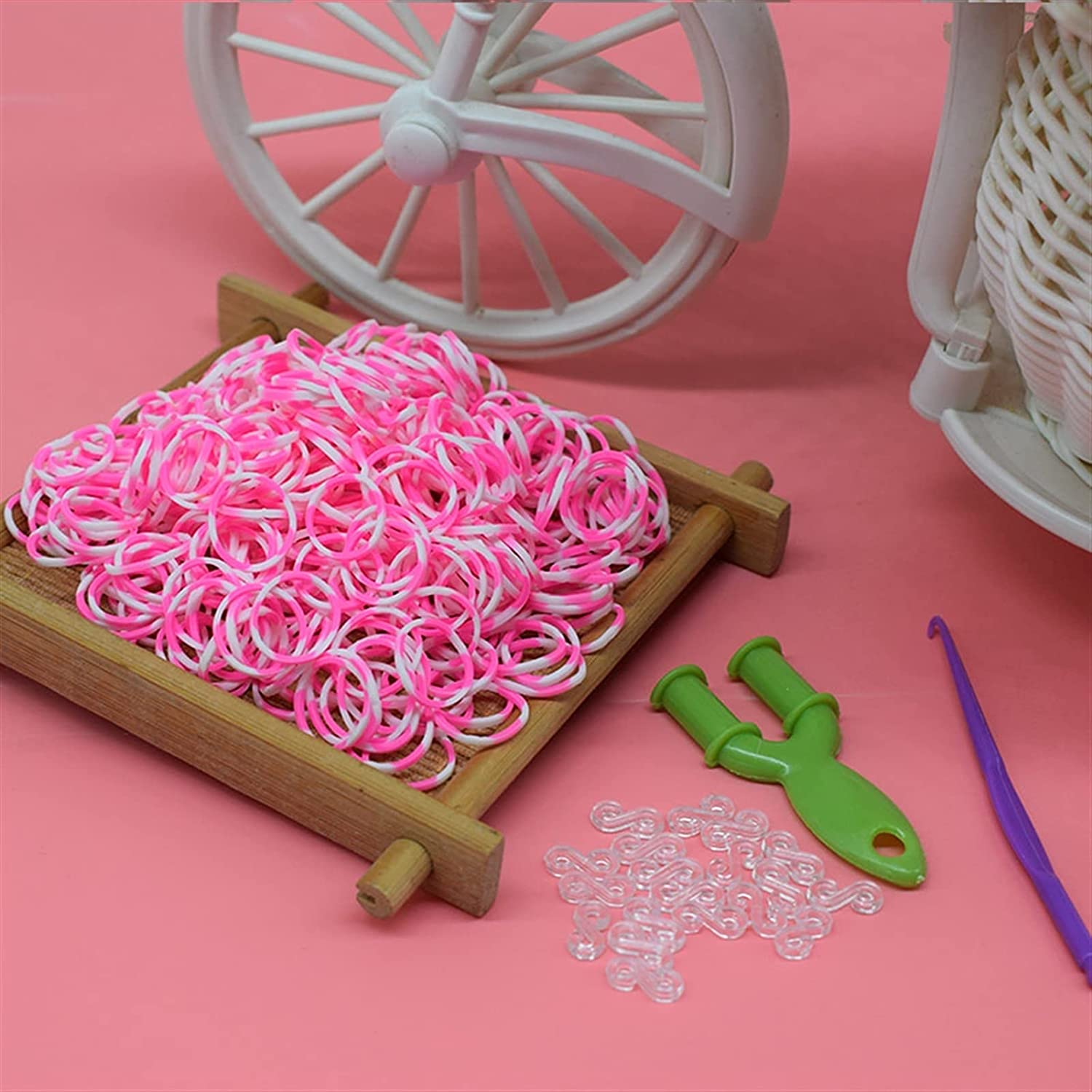 Inexpensive Rubber Band Bracelet Limited Special Price Hot Toys Or Bands Kids for