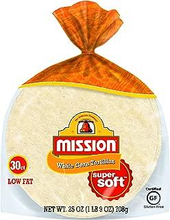 certified gluten free corn tortillas