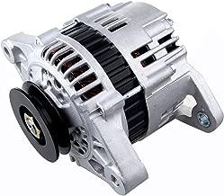 Alternators SCITOO 13778 for Nissan Frontier 1998-2004 Xterra 2000-2004 2.4L CW IR IF V1 70A AHI0062