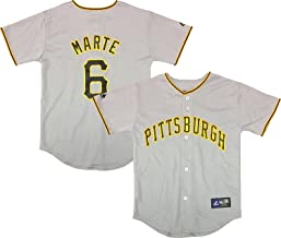 Best starling marte authentic jersey Reviews