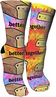 bread and butter socks