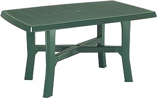 Amazon It Resina Tavoli E Tavolini Arredamento Da Giardino E Accessori Giardino E Giardinaggio