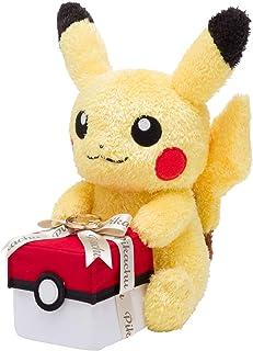 ポケモンセンターオリジナル ぬいぐるみ Pokémon precious one ピカチュウ