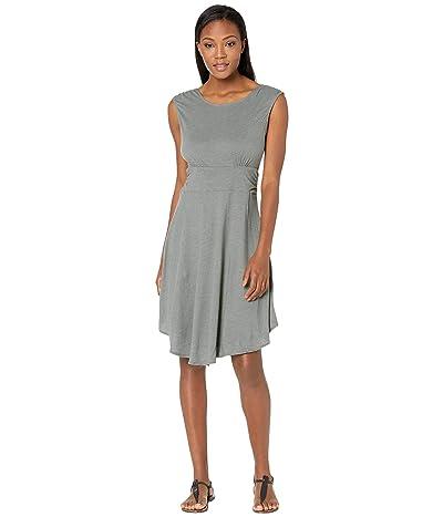 Prana Jola Dress (Aloe) Women