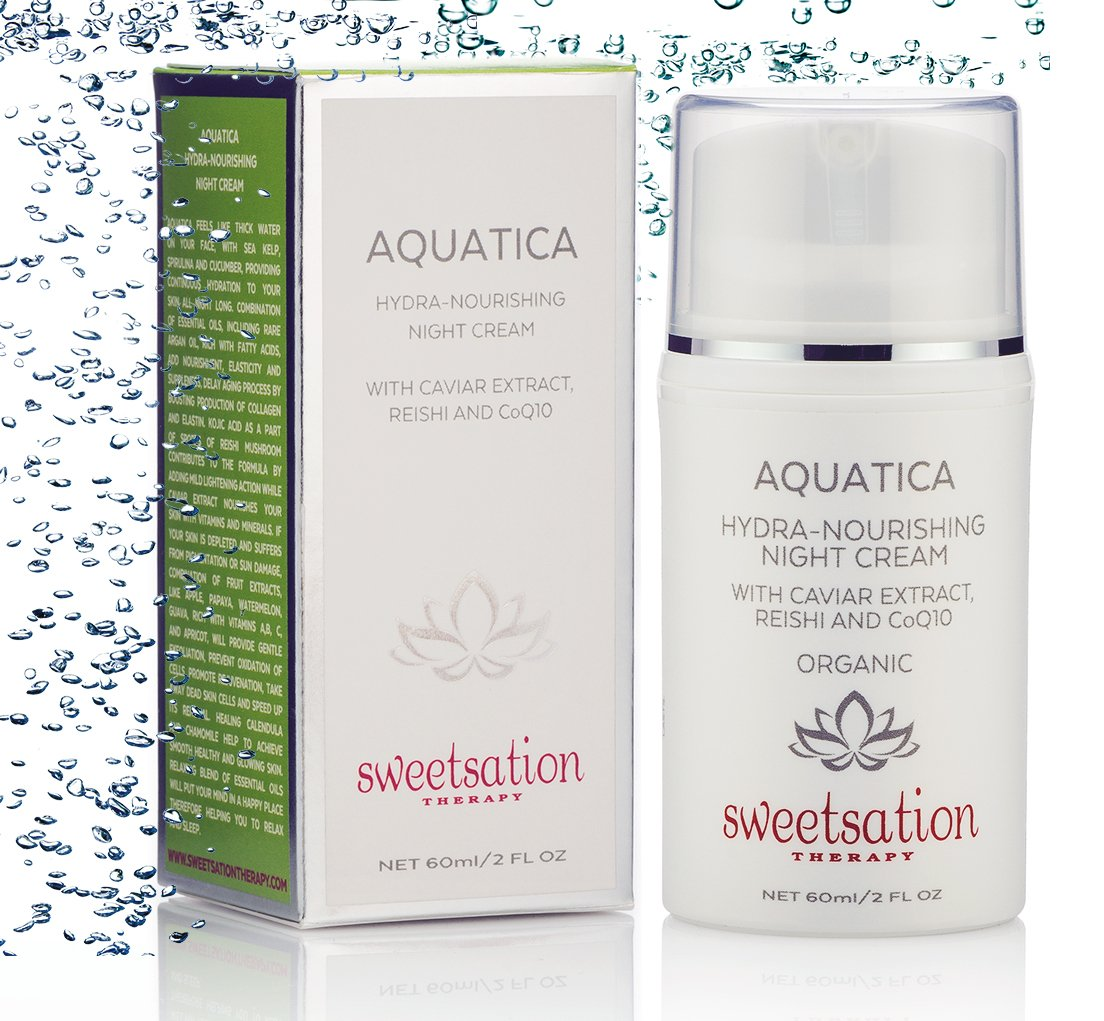 Buy Aquatica Now!