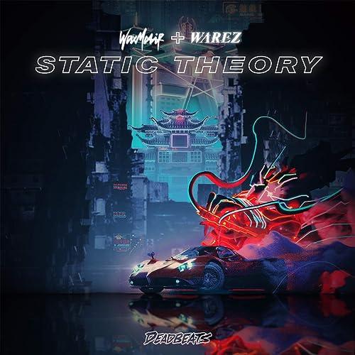 Static Theory by Wax Motif & Warez on Amazon Music - Amazon com