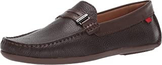 MARC JOSEPH NEW YORK Men's Leather Made in Brazil Mulberry Loafer