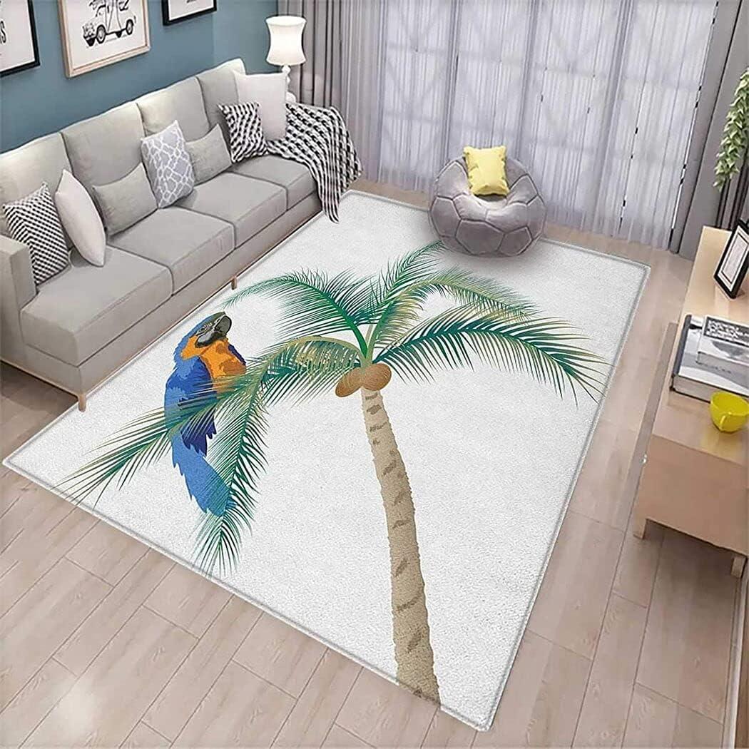 Parrot Ranking TOP5 Big Sitting On Coconut o Tree Talkative Character Ranking TOP2