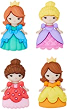 Jesse James Dress It Up Embellishments Belle of The Ball, Acrylic, Multicolored, 4-Piece