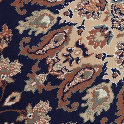Amazon Com Orian Watercolor Scroll Area Rug Multi Color