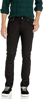 Nudie Jeans メンズ Grim Tim ジーンズ ドライコールドブラック US サイズ: 30-32 カラー: ブラック