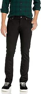 Men's Grim Tim Jean in Dry Cold Black