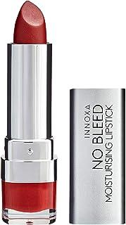 Innoxa No Bleed Lipstick Chestnut 4gm Long Lasting