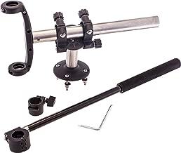 Watersnake 12V Electric Trolling Motor Kayak Bracket Up To 24lb Thrust and 25cm Shaft Diameter