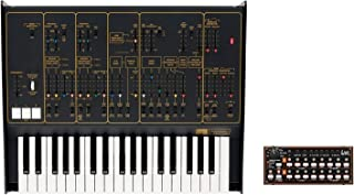 Korg ARP Odyssey FSQ2 Duophonic Synthesizer w/SQ1 Sequencer