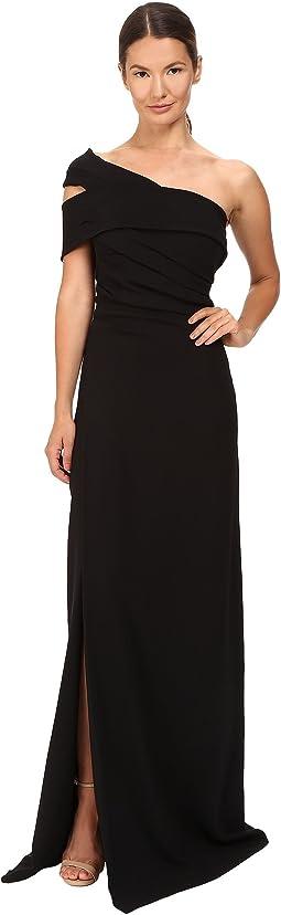 Stretch Viscose Blair Gown