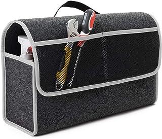 Suchergebnis Auf Für A T U Kofferraumtaschen Aufbewahren Verstauen Auto Motorrad