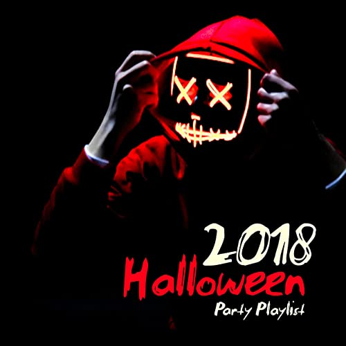 2018 Halloween Party Playlist by Halloween All-Stars