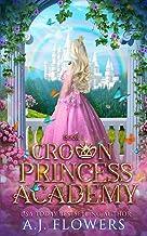 Crown Princess Academy: Book 1