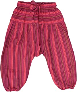 children's harem pants uk